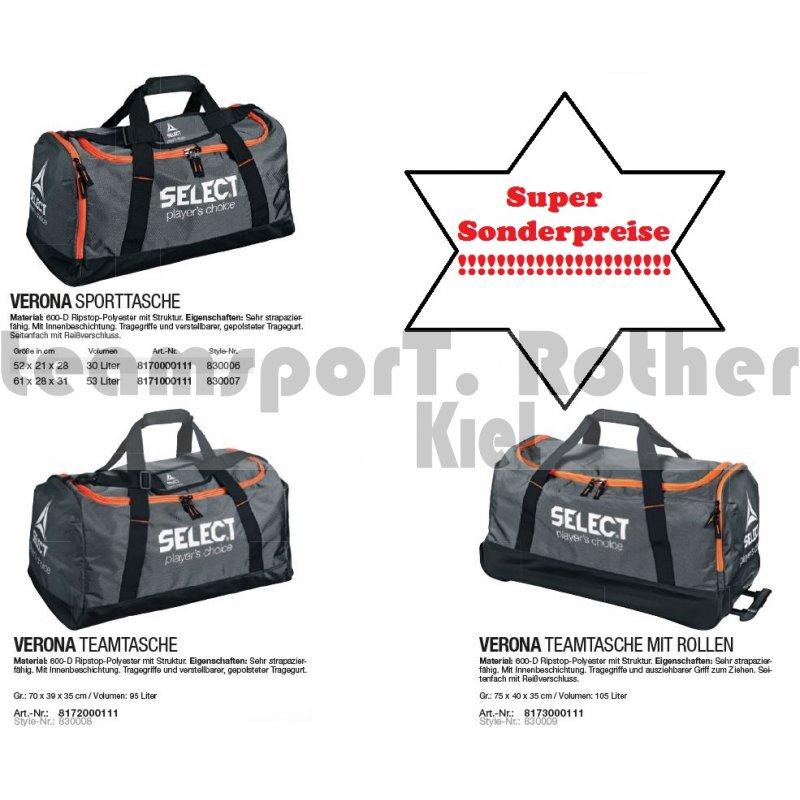 f423cb2c Select Sporttasche / Teamtasche Verona, 22,99 €