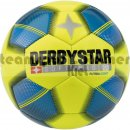 Derbystar Futsal Soft Pro Light Gelb/Blau Gr. 4 1092400566