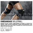 Select Kniebandage Volleyball 6206