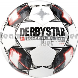 Derbystar Fußball Bundesliga Brillant Replica Light / S-Light