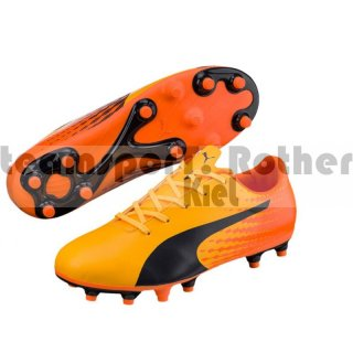 Puma evoSPEED 17.5 FG JR 104033-03