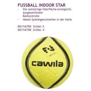 Hallenfußball Indoor Star