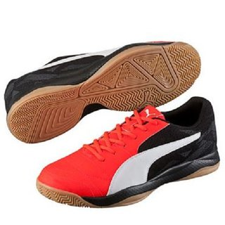 Puma Veloz Indoor III Jr. 103742-01