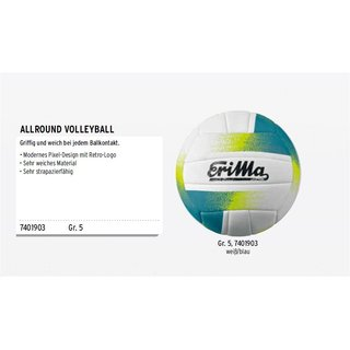 Erima Volleyball Allround 7401901