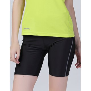 Spiro Laufshort Damen Bodyfit Base Layer RT250F S250F