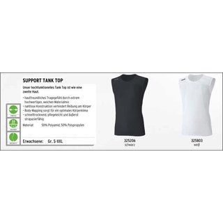Erima Support Tank Top