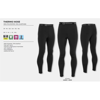 Stanno Thermo Pant Tight 446001-8000