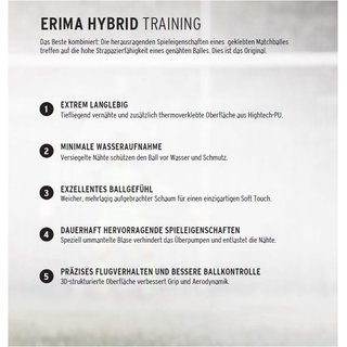Erima Hybrid Training 7191903/7191904/7191907