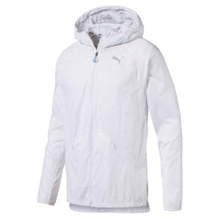 Puma Lightweight Hooded Jacket Laufjacke 518413-03