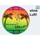 Gebro Beach Volleyball Rainbow