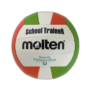 Volleyball V5STC School Trainer Molten